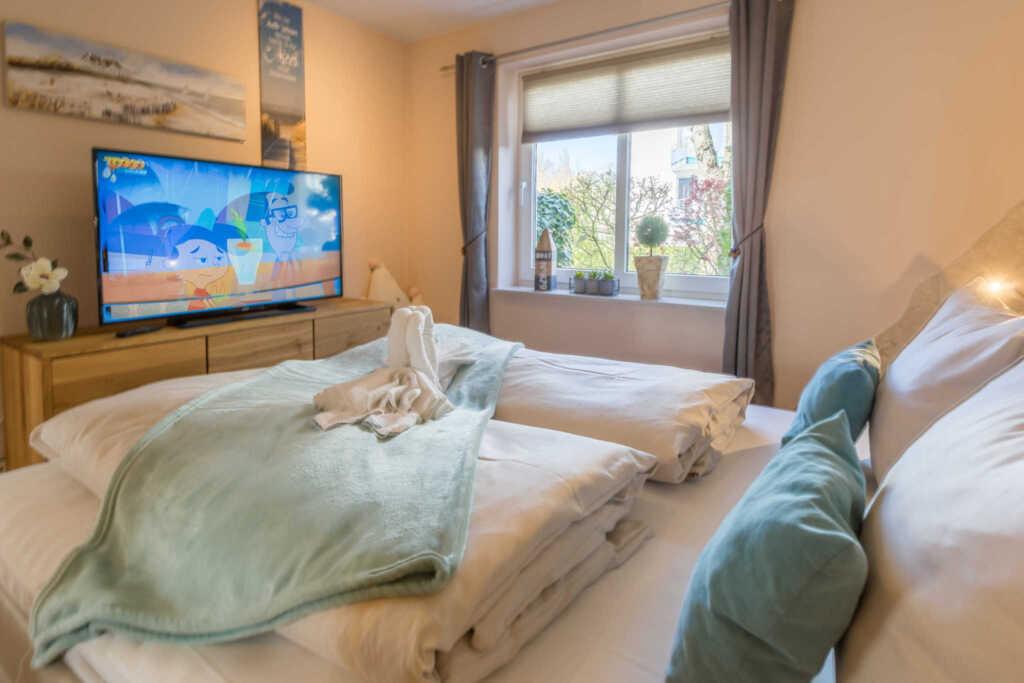 Hansa-Residenz I, NB0504 2 - Zimmerwohnung