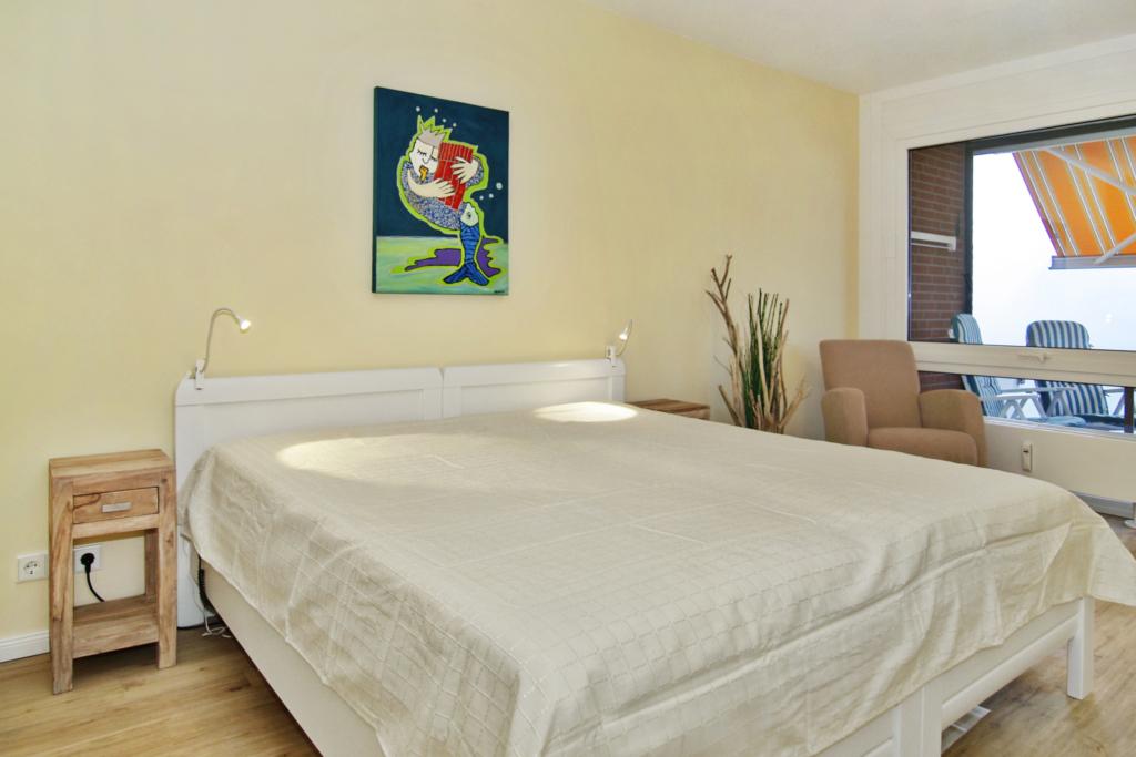 Haus Nautica, NAUB09 - 2-Zimmerwohnung