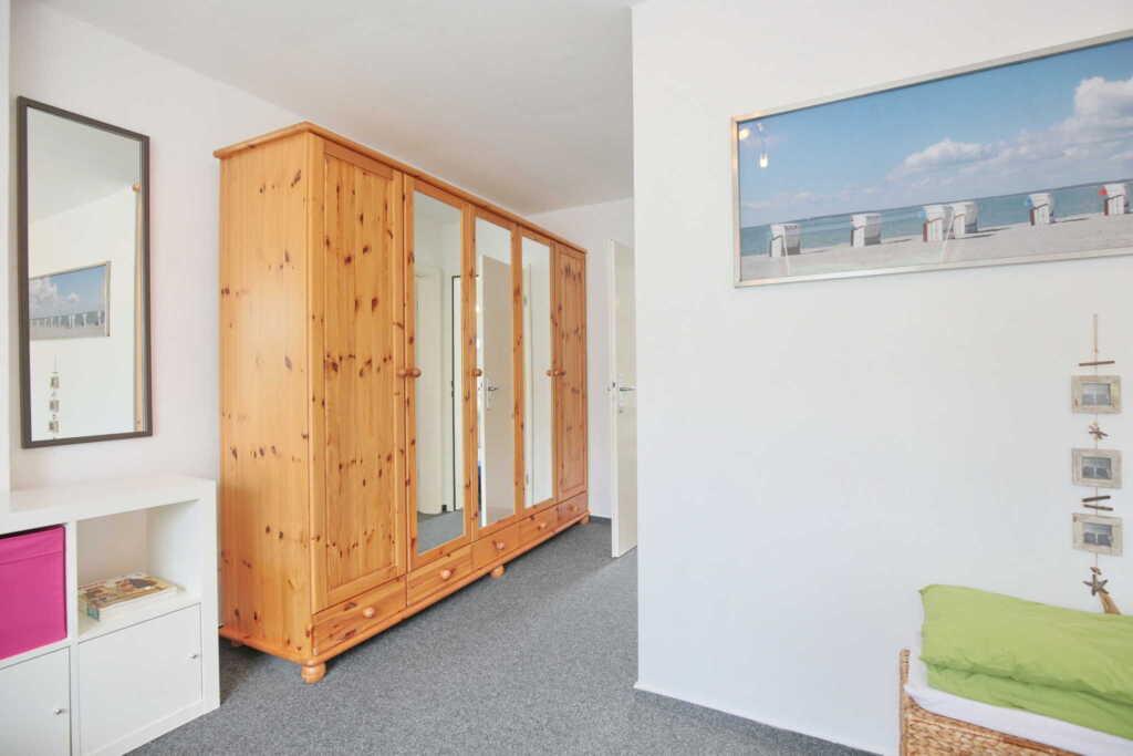 Haus Adria, LUD031 3-Zimmerwohnung
