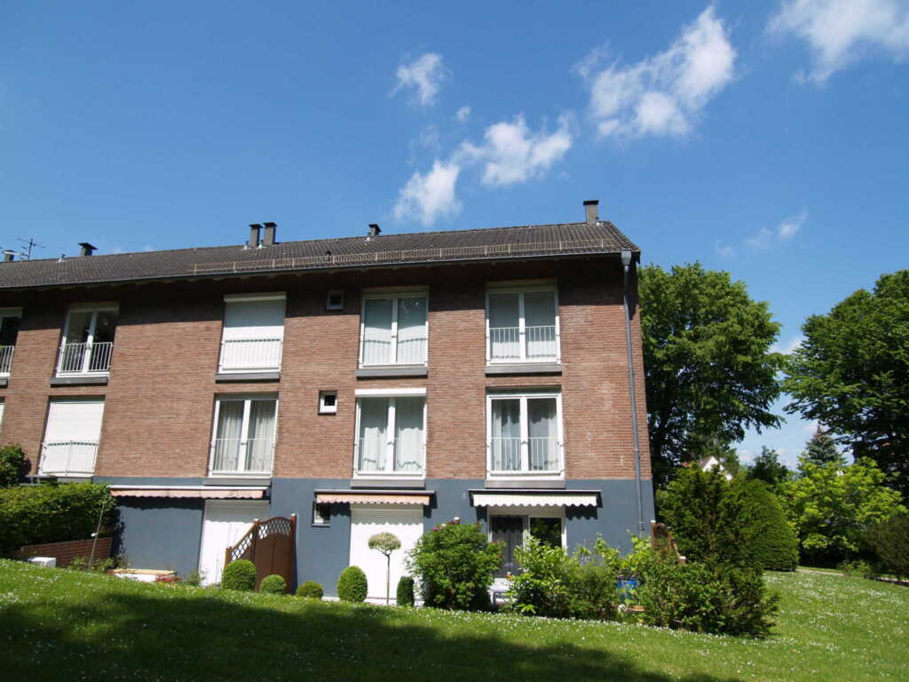 Wohnpark Wennseestraße, WENN29 1-Zimmerwohnung