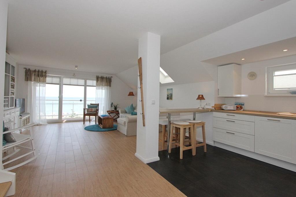 Meerglück, Appartement 5, STR235 - 3 Zimmerwohnun