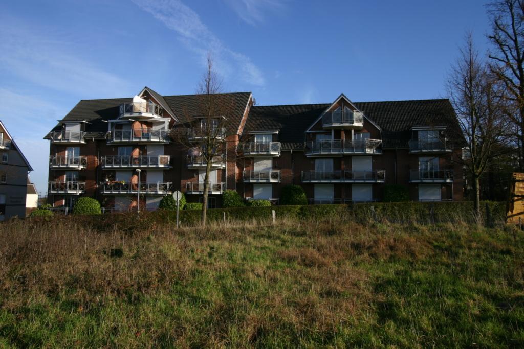 Residenz am Fischerstieg, FI0020 2-Zimmerwohnung