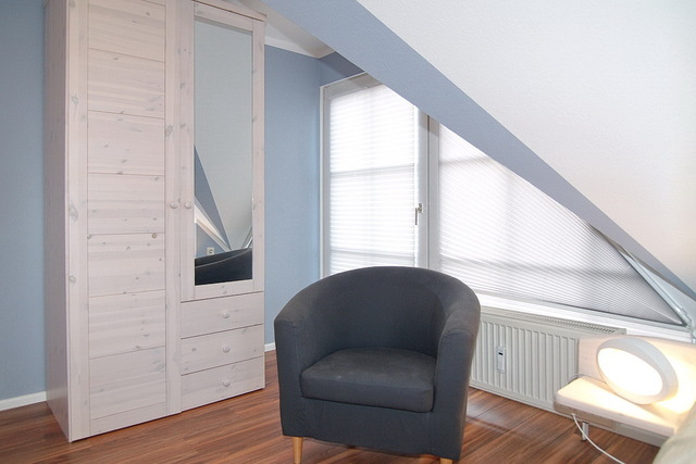 Ostseeblick, OST008 - 3 Zimmerwohnung