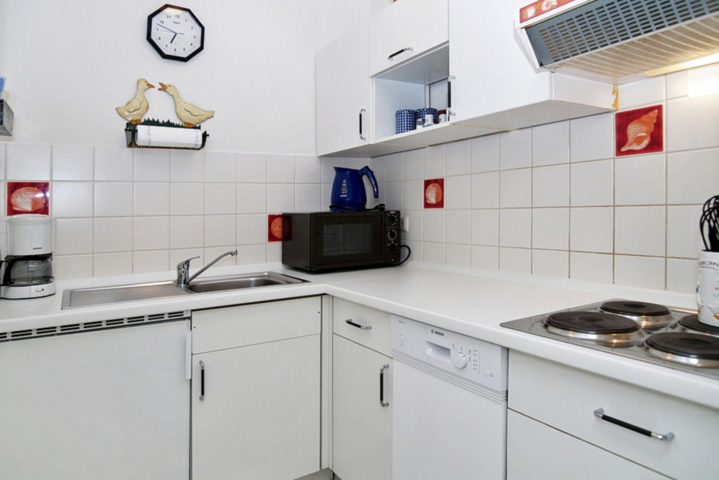 Ostsee-Residenz, NB9AuB - 3 Zimmerwohnung