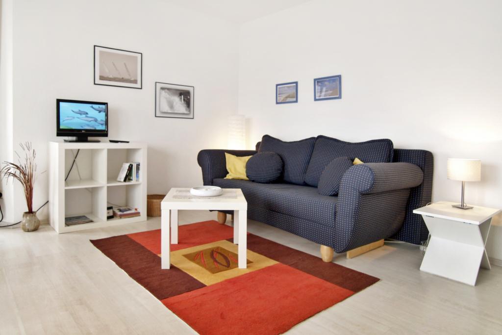 Strandschlösschen, SSCH05 - 2 Zimmerwohnung