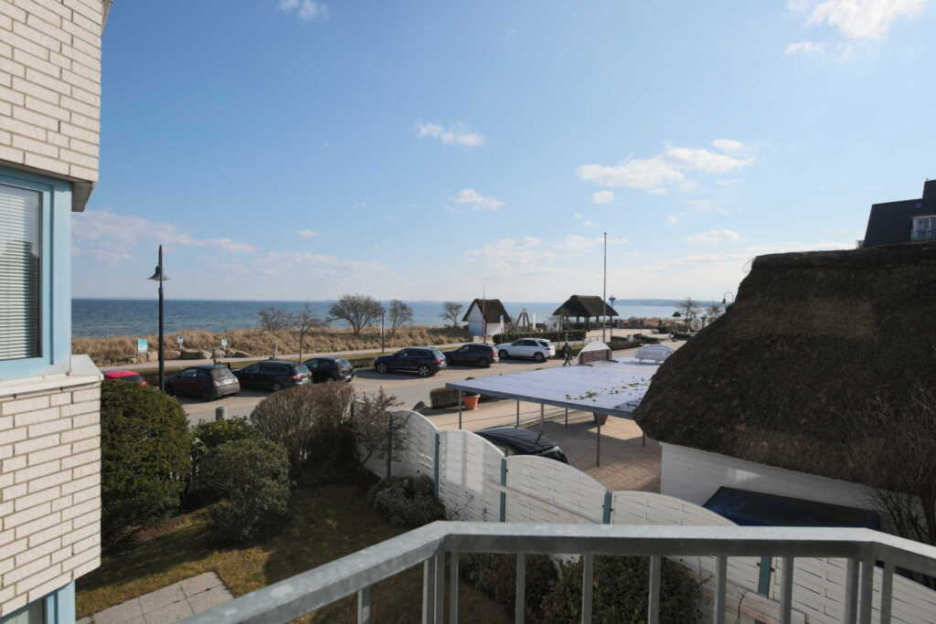 Strandschl�sschen, SSCH08 - 2 Zimmerwohnung