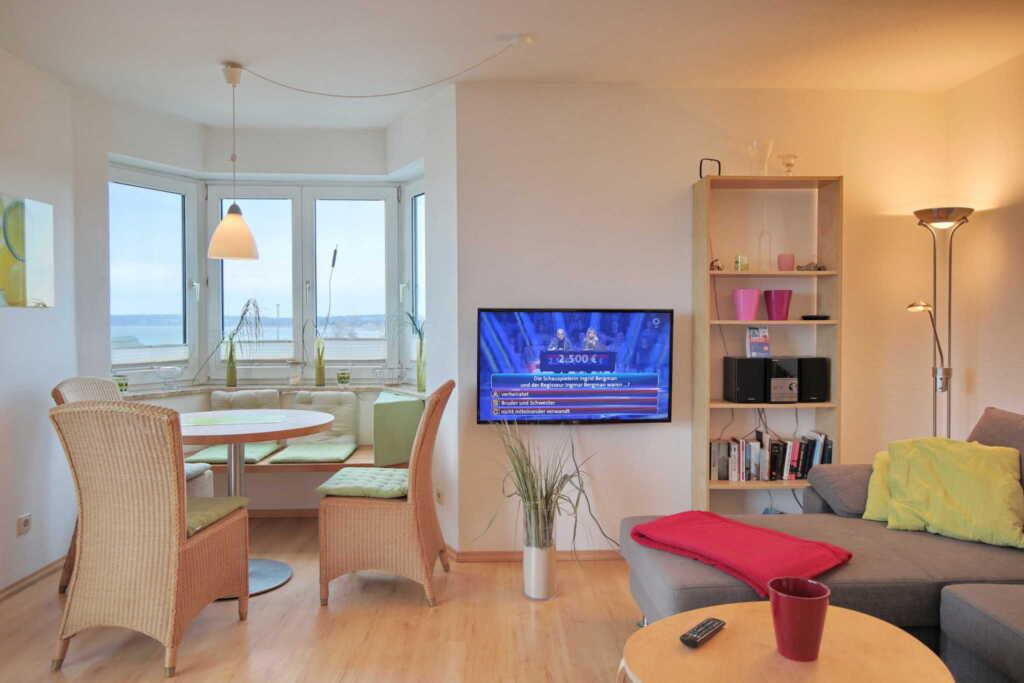 Strandschl�sschen, SSCH09 - 2 Zimmerwohnung
