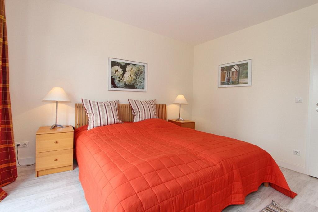 Stranddüne, STRUE04 - 2 Zimmerwohnung