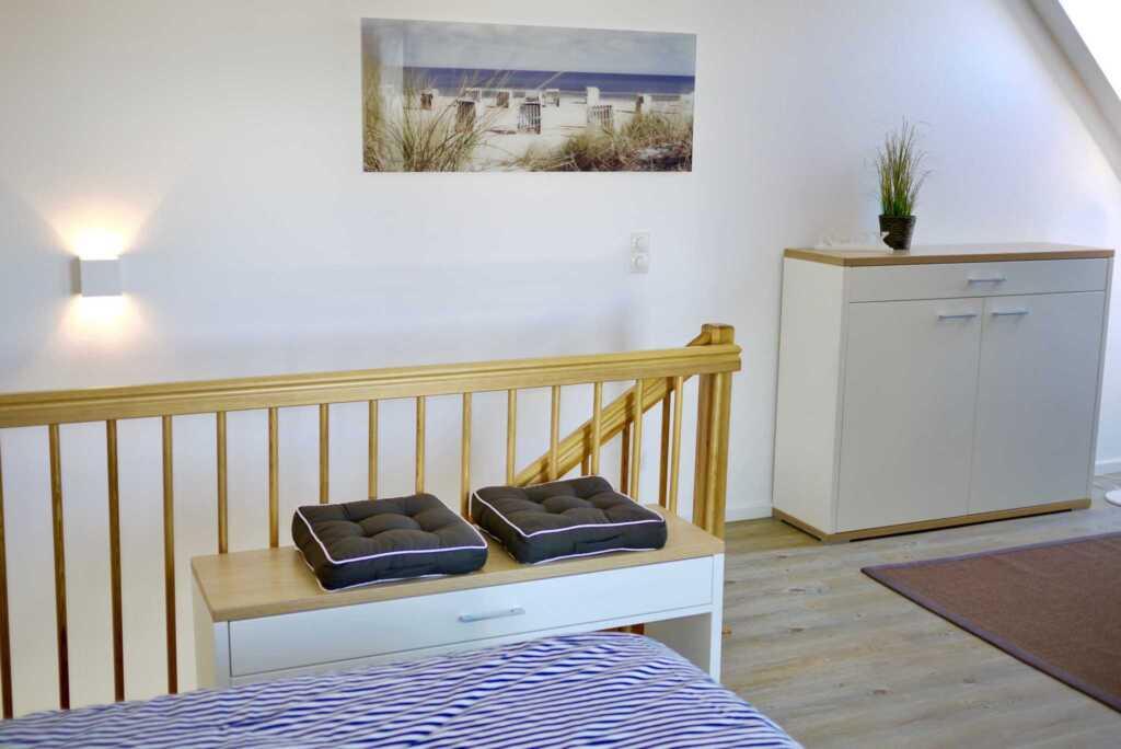 Stranddüne, STRUE12 - 3 Zimmerwohnung