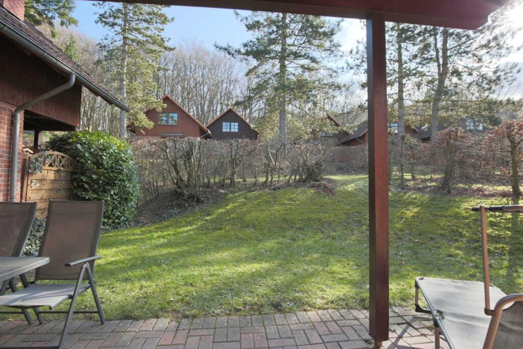 Ferienhaus See Nest, SEEW26 - 3 Zimmerwohnung