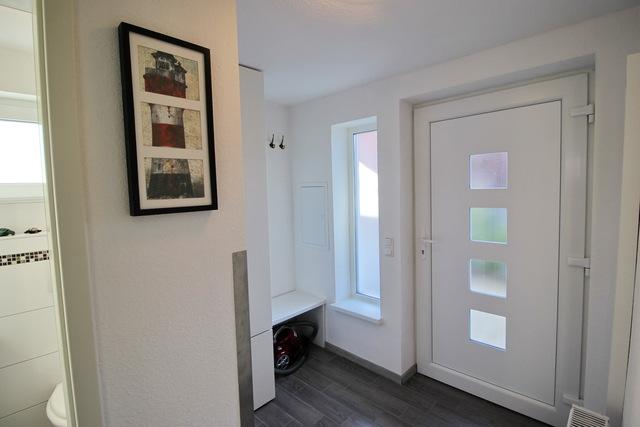 Karls Kajüte, KAJUE3 - 3 Zimmer-Bungalow