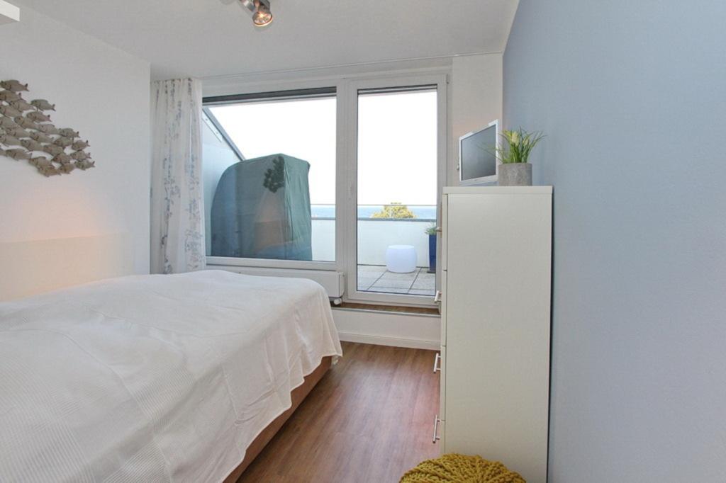Seetempel, SEET45 - 2 Zimmerwohnung
