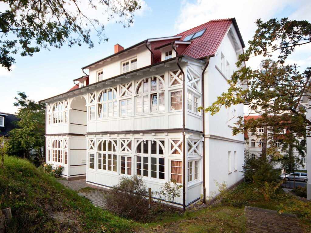 Villa Malepartus F608 WG 3 im EG + 2 Wintergärten,
