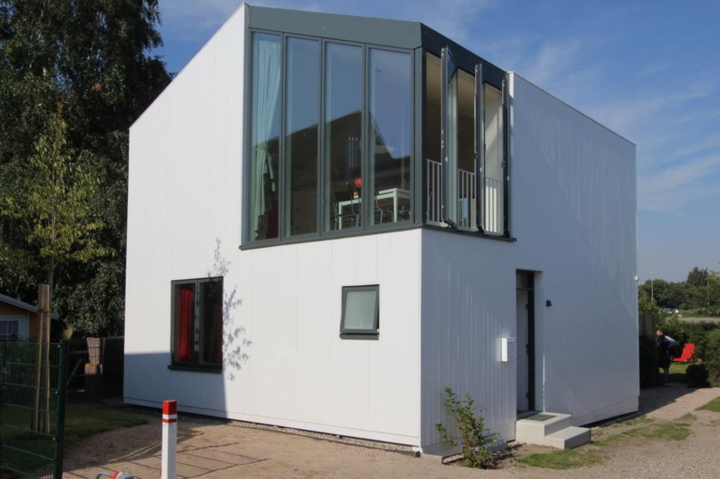 Haus Gerda, STR048 - 3 Zimmerwohnung