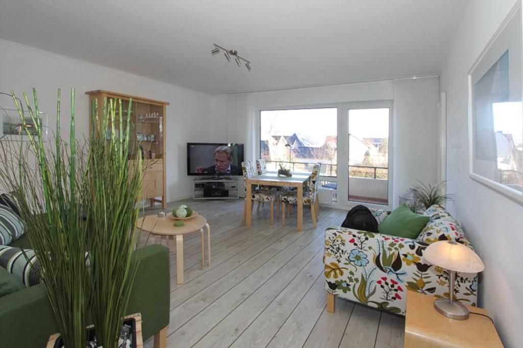 Haus an der Strandallee 112, STR007 - 3 Zimmerwohn