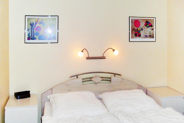 Strandresidenz, STRA02 - 2 Zimmerwohnung