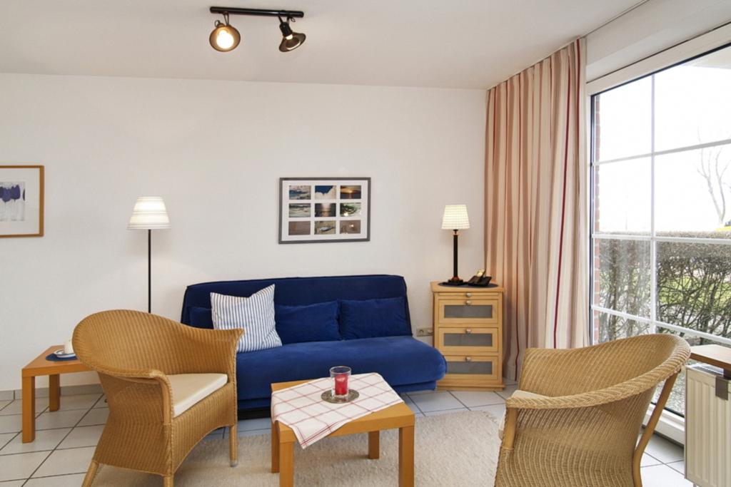 Strandresidenz, STRA03 - 2 Zimmerwohnung