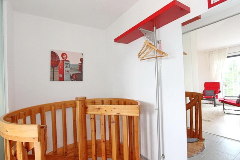 Strandresidenz, STRA06 - 2 Zimmerwohnung