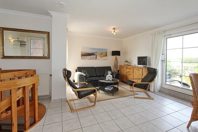 Strandresidenz, STRA07 - 2 Zimmerwohnung