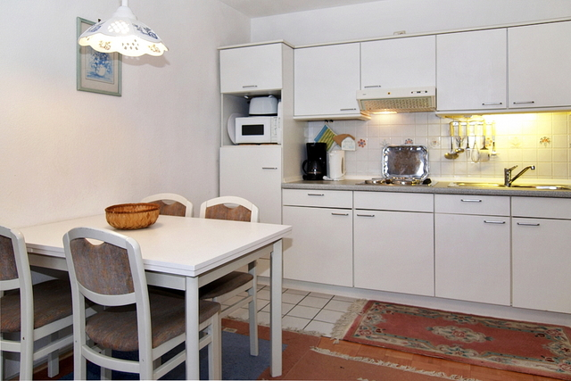 Strandresidenz, STRA10 - 2 Zimmerwohnung