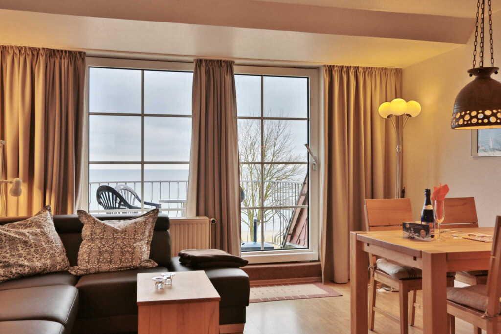 Strandresidenz, STRA16 - 2 Zimmerwohnung