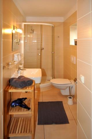 Hotel im Ostseebad Baabe, 03 Mehrbettzimmer (H)