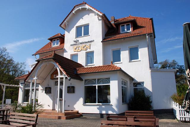 Hotel im Ostseebad Baabe, 04 Doppelzimmer