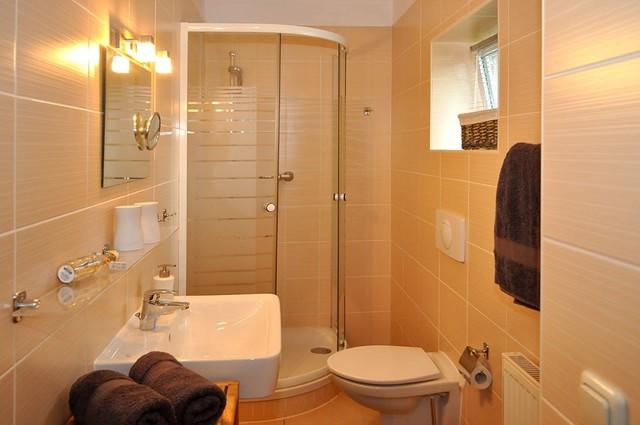 Hotel im Ostseebad Baabe, 06 Doppelzimmer