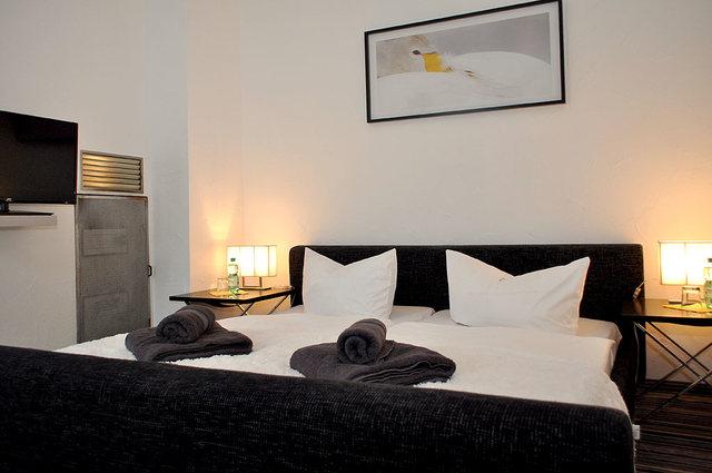 Hotel im Ostseebad Baabe, 08 Doppelzimmer