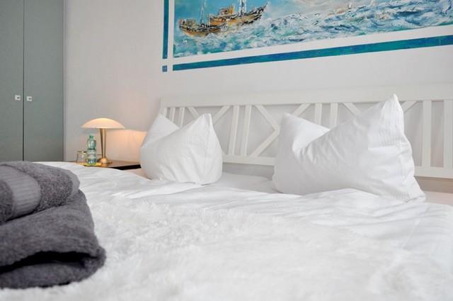 Hotel im Ostseebad Baabe, 10 Doppelzimmer