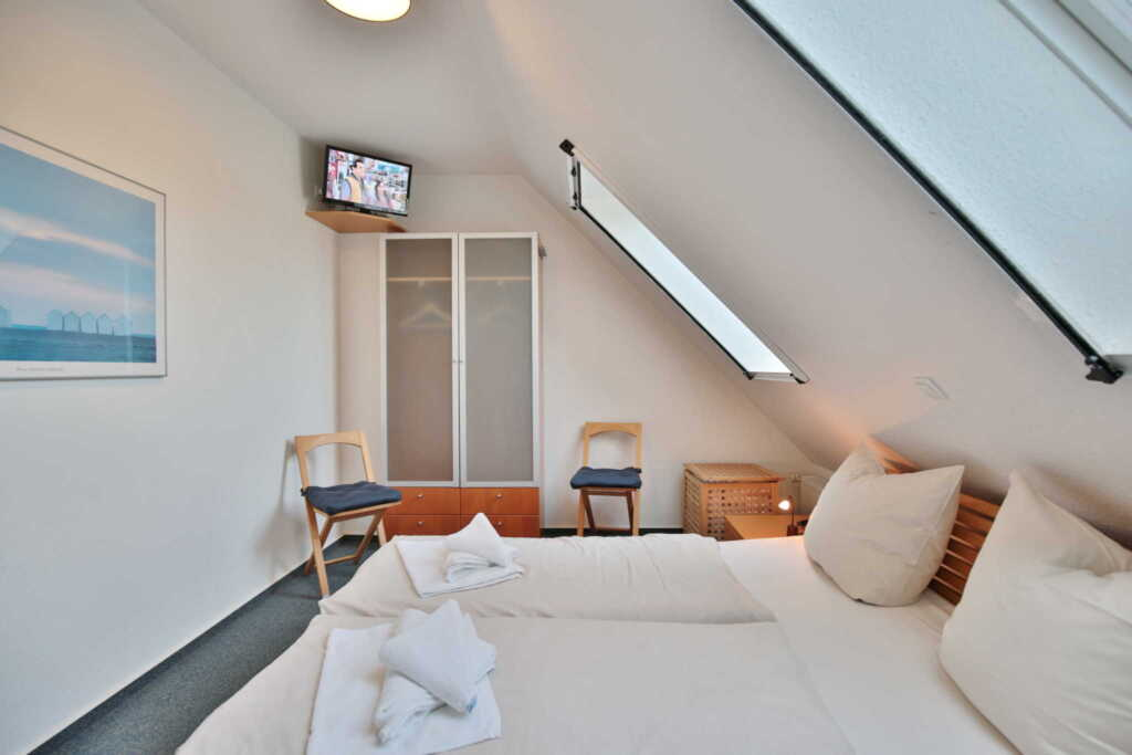 Barke, BAR404 - Zweizimmerwohnung