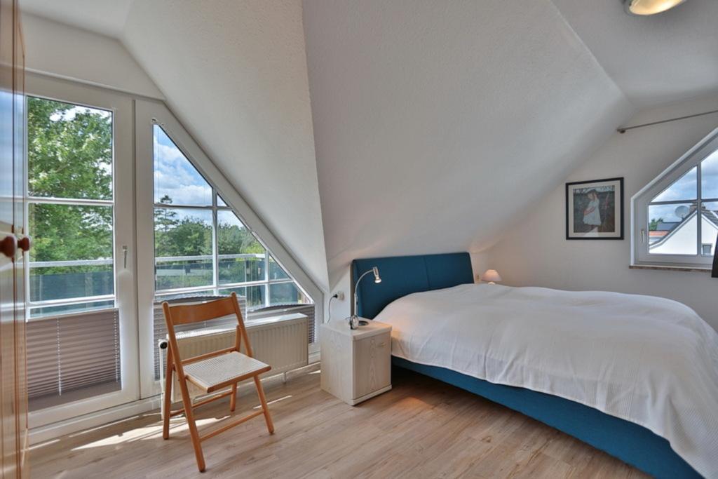 Ostseeblick, OST020 - 3 Zimmerwohnung