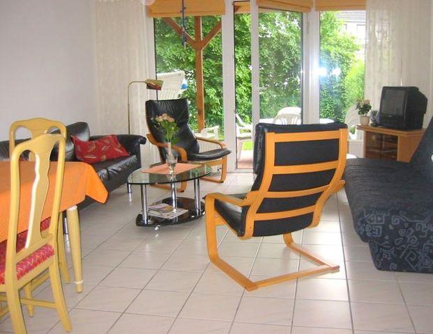 Obj. 76- Modernes Ferienhaus 4-6 Pers., ca 100 m z