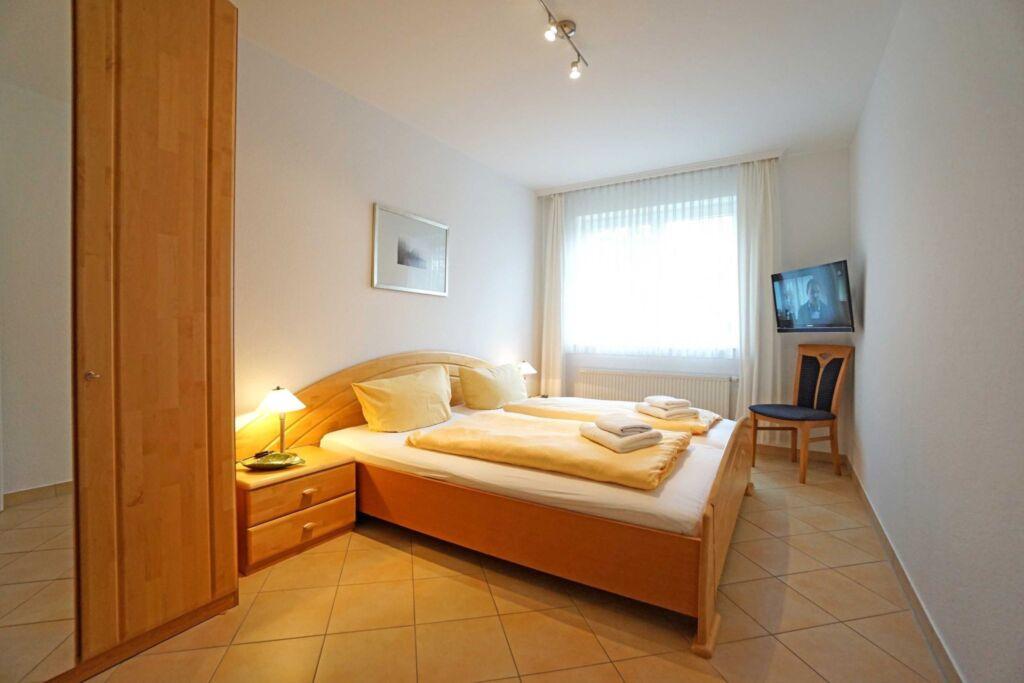 Villa Madeleine, Wohnung 6