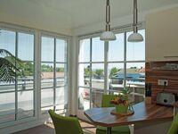Appartement ' Meerblick ' mit Blick zur Ostsee, Apartement 'Meerblick' Blick zur Ostsee in Göhren (Ostseebad) - kleines Detailbild