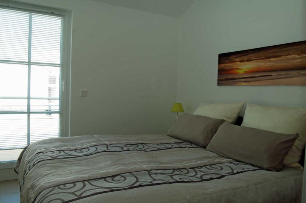Appartement 'Meerblick', Appartemnt 'Meerblick'