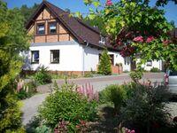 Fewo  im Herzen der Insel - Familie Konopka, Ferienwohnung 4 in Bergen auf Rügen - kleines Detailbild