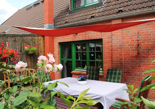 Ferienhaus 'Natur Pur' und Ferienhaus 'Greta' F 16