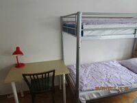 Jan, 1 Bett (Etagenbett)  im Mehrbettzimmer G in Kerpen - kleines Detailbild