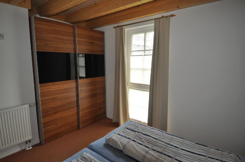 Schlafzimmer im Erdgescho�