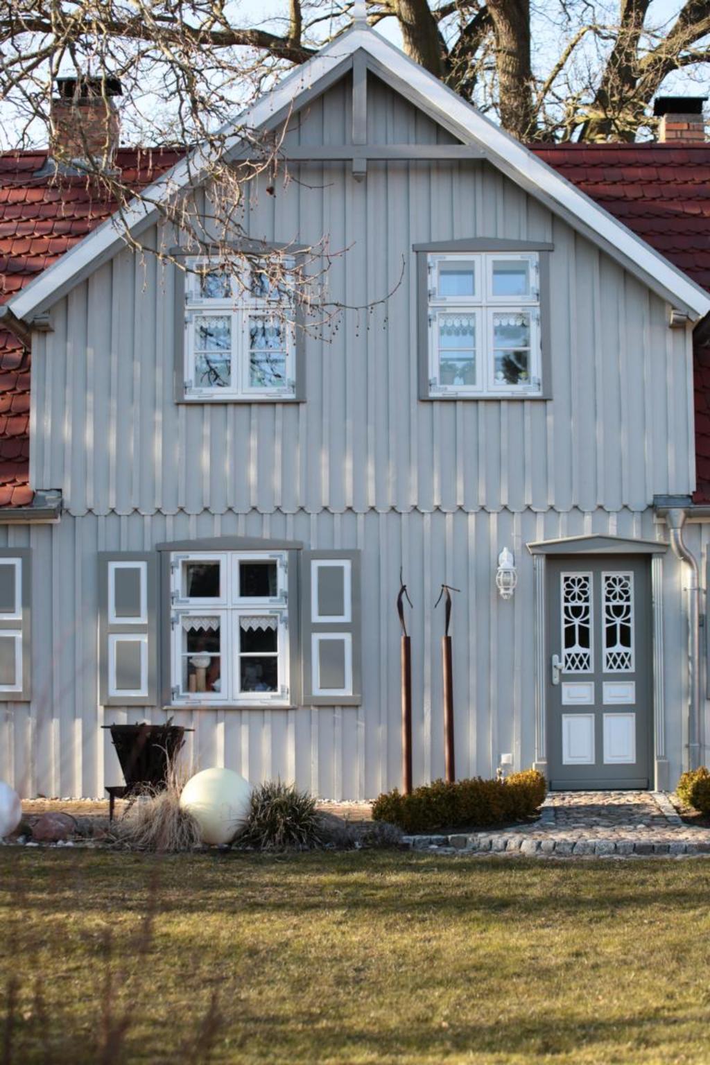 Traumfängerhaus, Engel