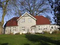 Traumf�ngerhaus, Elfen in Prerow (Ostseebad) - kleines Detailbild