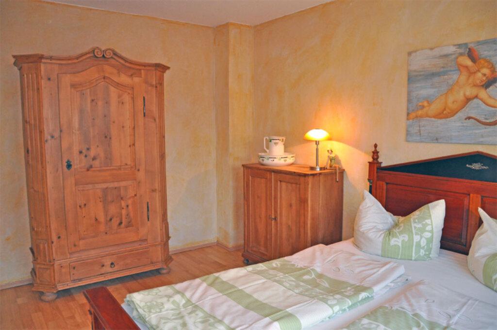 Ferienwohnungen Untergöhren SEE 8400-4, SEE 8402 -