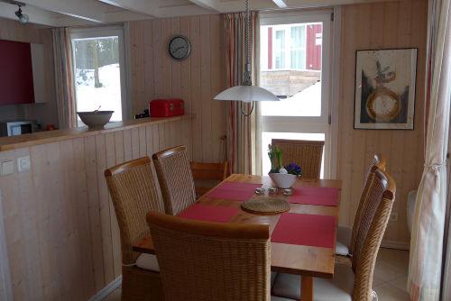 Zusatzbild Nr. 02 von Ferienhaus Seebär