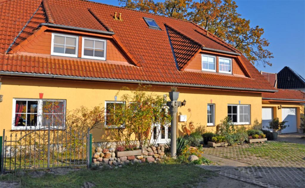 Ferienwohnungen Untergöhren SEE 8400-4, SEE 8404 -