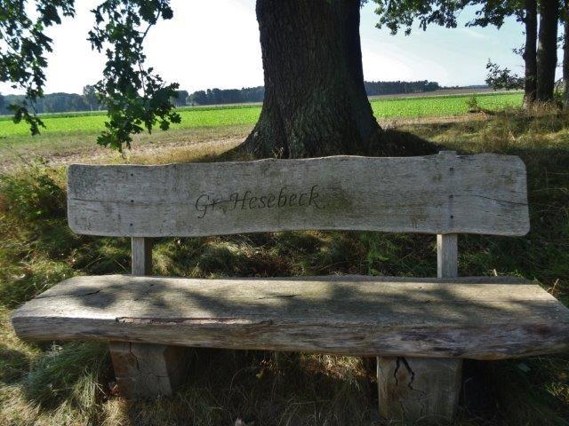 Ferienwohnung Kruckenberg
