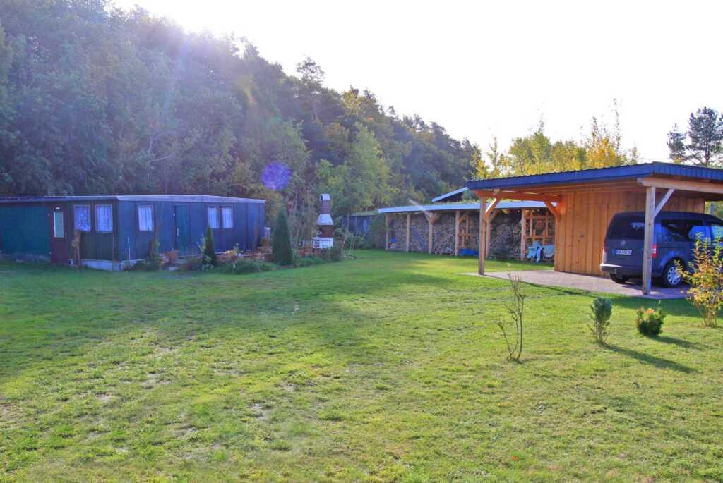 Ferienhaus Fuhlendorf FDZ 331, FDZ 331