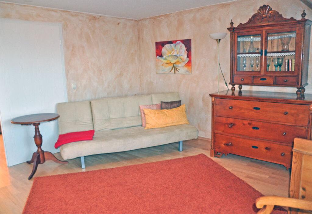 Ferienwohnungen Unterg�hren SEE 8400-4, SEE 8403 -