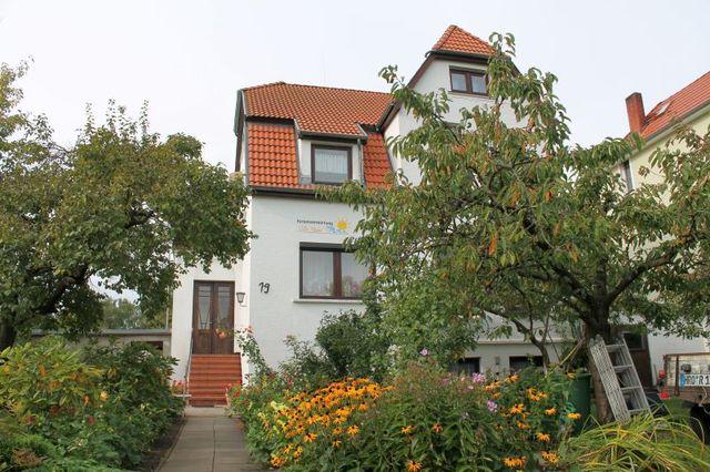 Ostseevilla Rostock - Gehlsdorf F 593, Ferienzimme