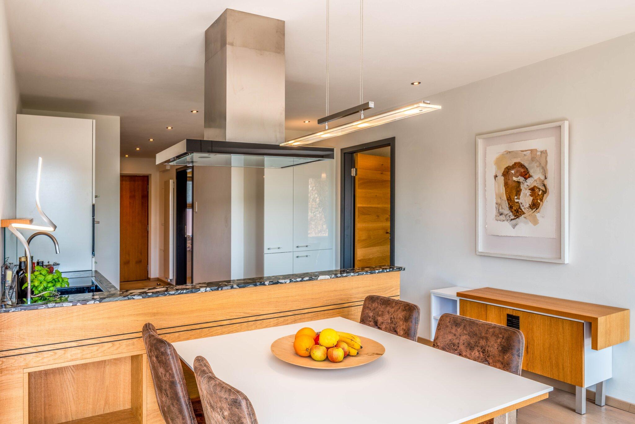 Zusatzbild Nr. 07 von Ferienhaus 'Lebensart am See' - Appartement 'Alpa-art'